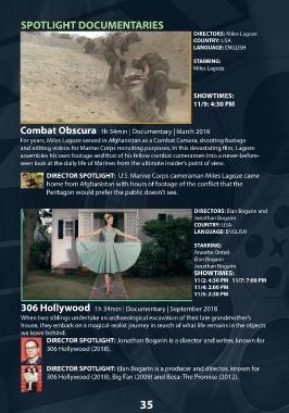 Page 36 - 2018 Cine-World Program